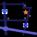 リフレッシュサービス 地図